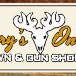 Jerry's Pawn and Gun