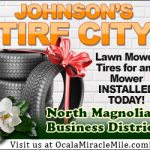 Johnson's Tire City
